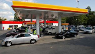 آخرین وضعیت قیمت گازوئیل و CNG