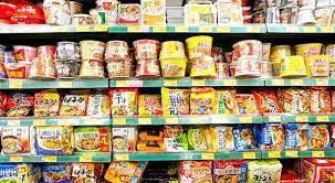 بازار مواد غذایی آسیا تا سال۲۰۳۰ دو برابر خواهد شد