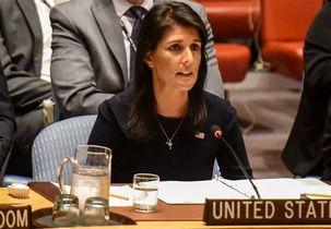 امریکا بسیج ایران را به آموزش کودکان سرباز متهم کرد