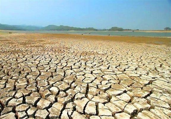 بارندگی در سیستان و بلوچستان و هرمزگان ۹۰ درصد کاهش یافت