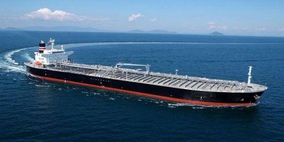 فروش یک میلیون بشکه بنزین مصادره شده ایران توسط امریکا