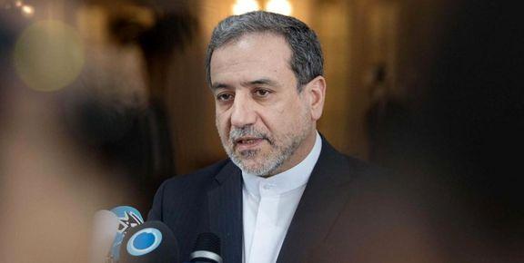 عراقچی: به ساختار توافق دست یافتهایم/ مذاکرات درباره متن به پایان نرسیده است