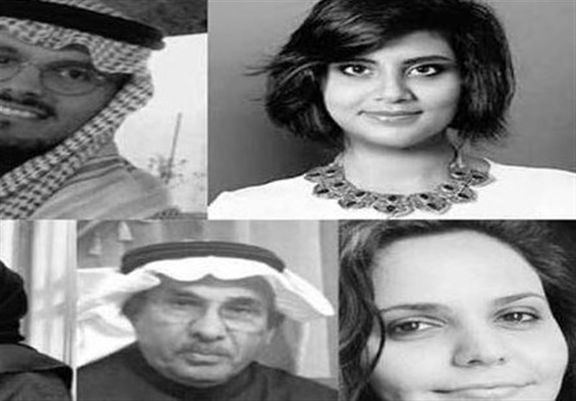 واکنش تند سازمانهای حقوقی  به بازداشت مخالفان در عربستان