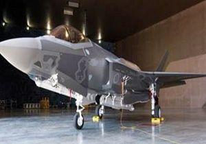 ژاپن  20 فروند جنگنده رادارگریز اف-35  از آمریکا می خرد