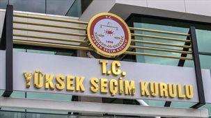 اعلام نتایج قطعی و نهایی انتخابات ترکیه