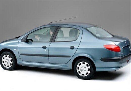قیمت خودروهای ایرانی در 13 آذر/  افزایش قیمت خانواده پژو ۲۰۶