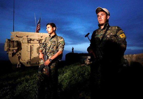 ارتش ترکیه به شمال سوریه حمله کرد