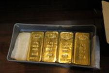 افزایش 23 درصدی تولید طلا در معدن زرشوران