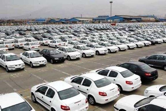 جهش قیمت خودرو در بازار