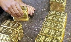 افزایش یک دلاری قیمت طلا