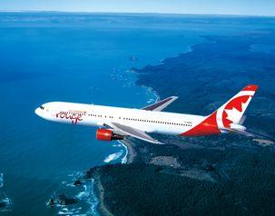 قیمت بلیط تهران به مقصد کانادا به 18 میلیون تومان رسید
