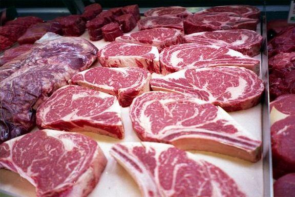 هر کیلو گوشت گوشاله 120 هزار تومان