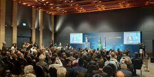 برزیل سفارت خود را به قدس منتقل میکند