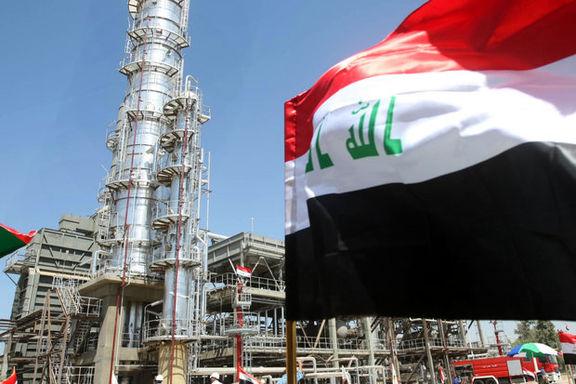 شروع توافقات تجاری میان عراق و مصر