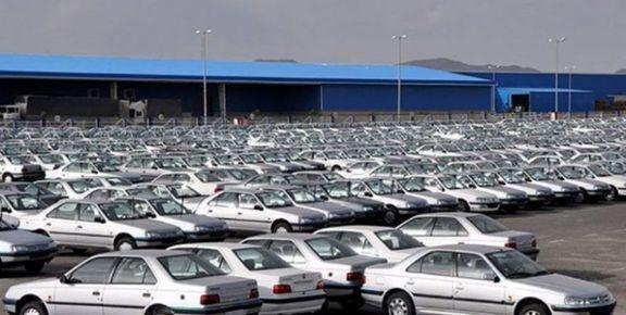 شکست سیاستگذاری وزارت صنعت در قیمتگذاری خودرو
