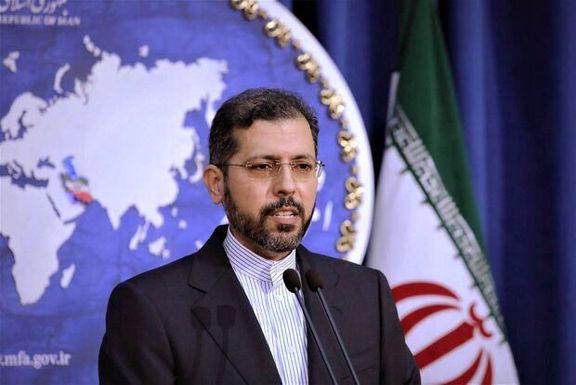 خطیبزاده: سیاست خارجی محل مجادلات کف خیابانی نیست