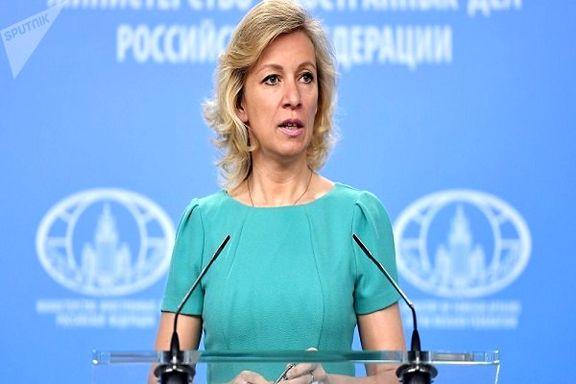 روسیه: اگر آمریکا جای ما بود لاشه کشتیهای اوکراین را هم غرق میکرد