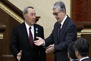 پیشنهاد  جیب رئیس جمهور جدید قزاقستان: اسم پایتخت «نورسلطان» بشود