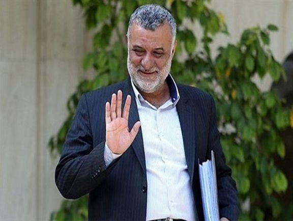محمود حجتی در جلسه علنی مجلس استیضاح می شود