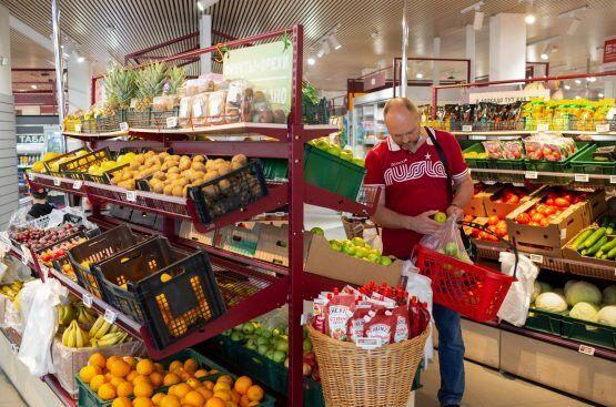 رشد قیمت جهانی مواد غذایی رکورد 40 ساله را شکست