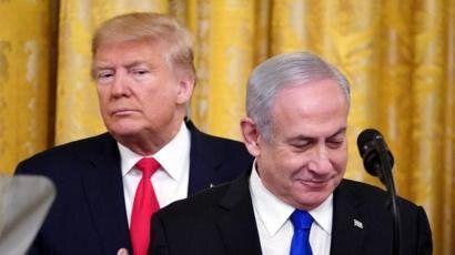 سه کشور امارات، آمریکا و اسرائیل درباره ایران یک نشست برگزار کردند