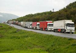 یک میلیون نفر از رانندگان ناوگان حمل و نقل کالای کشور بیمه شدند