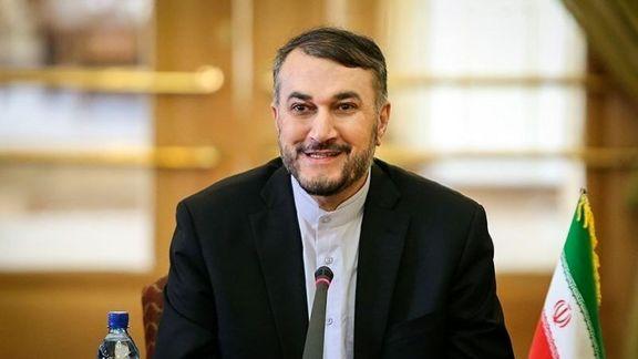 اصل گفت و گوی وین مورد تایید ایران است