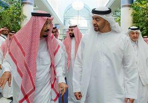 پشتیبانی امارات از عربستان در قضیه خاشقجی