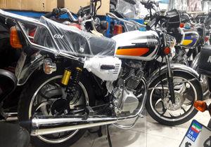 موتورسیکلت های هندی در بازار مونتاژ می شوند