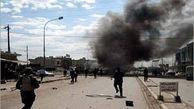 23 کشته و زخمی در پی وقوع دو انفجار در جنوب غربی بغداد