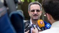 برگزاری جلسه ستاد کرونا برای بررسی محدودیت های اجرایی در استان تهران جهت کنترل شیوع کرونا