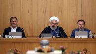 ایران همواره آماده روابط برادرانه و دوستانه با همه کشورهای اسلامی بویژه همسایگان است / صهیونیستها اگر میتوانند امنیت خود را حفظ کنند