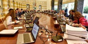 17 بند طرح نجات سعد حریری تصویب شد