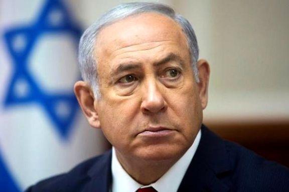 بنیامین نتانیاهو برگزاری انتخابات زودرس را یک حرکت اشتباه دانست