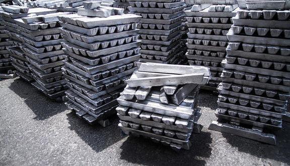 تصمیم اوکراین برای توسعه صنعت آلومینیوم