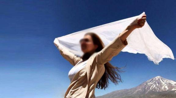 جزئیات افشاگری دختر شعبده باز ایرانی از حرفای درگوشی مسیح علینژاد+ عکس