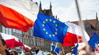 احتمال جدایی لهستان از اتحادیه اروپا قوت گرفت