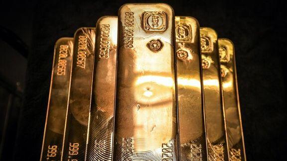 قیمت طلا در بازار جهانی به 1911 دلار رسید