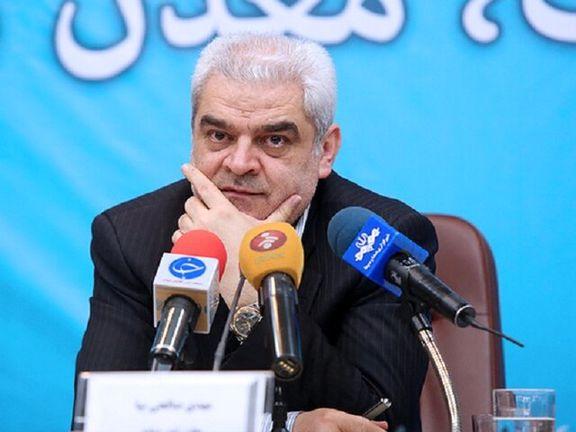 معاون وزیر صمت برنامه تولید خودرو در سال 1400 را تشریح کرد
