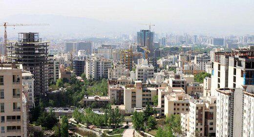 قیمت هر مترمربع واحد مسکونی ۱۲ میلیون و ۶۷۰ هزار تومان