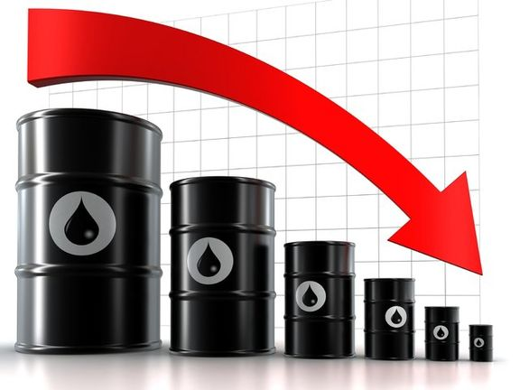 بهای نفت کاهش یافت / هربشکه  ۶۳ دلار و ۳۸سنت
