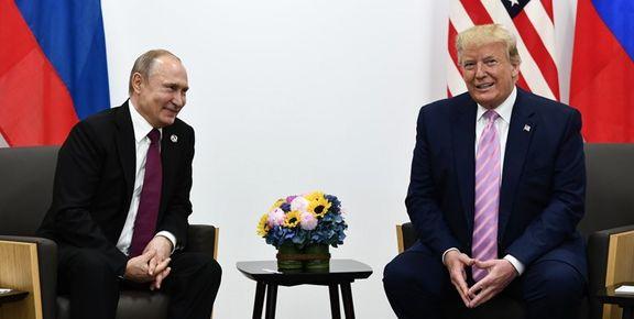 ترامپ برای مراسم «جشن روسیه» به مسکو می رود