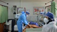 فوت ۱۷۹ نفر و شناسایی ۸۸۴۶ بیمار جدید بر اثر کرونا