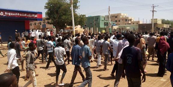 واکنش سازمان ملل به اقدامات خشونتآمیز مقامات سودانی علیه غیرنظامیان