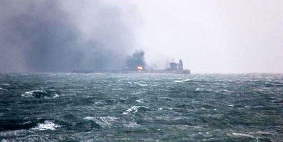 حمله به نفتکشها در دریای عمان کار رژیم صهیونیستی بود