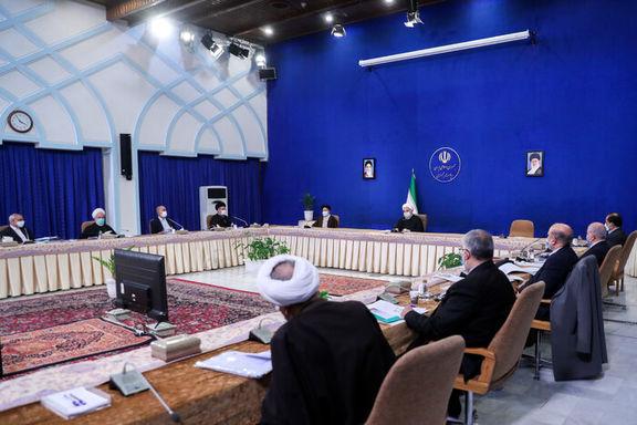 روحانی: شرایط برای برجام آماده است و آمریکا باید پیشقدم باشد