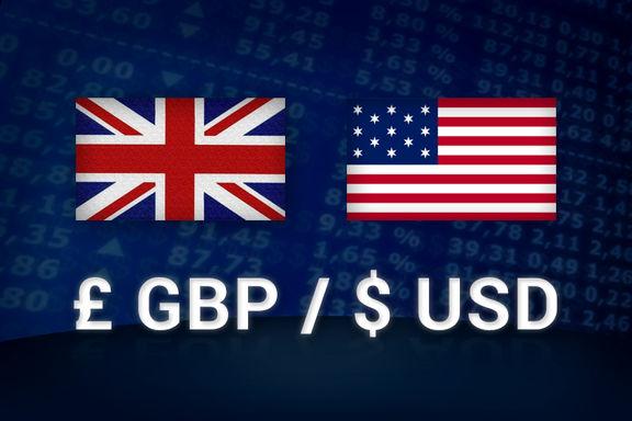 سرنوشت پوند / دلار (GBP/USD) در هفته جاری