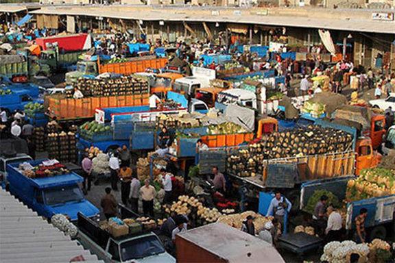 کاهش شدید قیمت موز در راه است / خیار و پرتقال هم ارزان میشود
