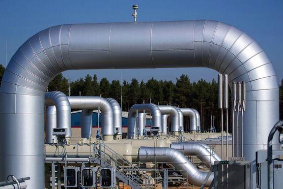 صدراعظم آلمان: اروپا دیگر نیازی به گاز روسیه نخواهد داشت