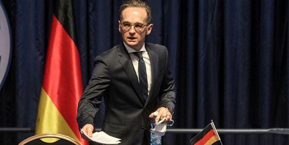 آلمان در انتظار بازگشت سریع ایران به مذاکرات وین